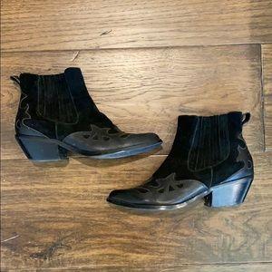 Sol Sana Western Boot like NEW